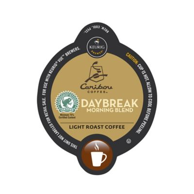 Vue™ 16-Count Caribou Coffee™ Daybreak Morning Blend Coffee for Keurig® Brewers