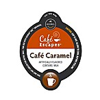Vue™ 16-Count Cafe Escapes® Cafe Caramel for Keurig® Brewers