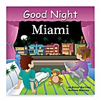 Good Night Board Book in Miami
