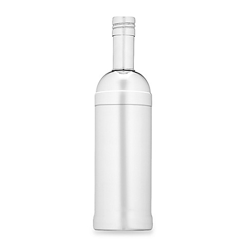 Gorham® Bottle Shape Shaker