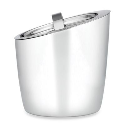 Gorham® Contemporary Ice Bucket with Lid
