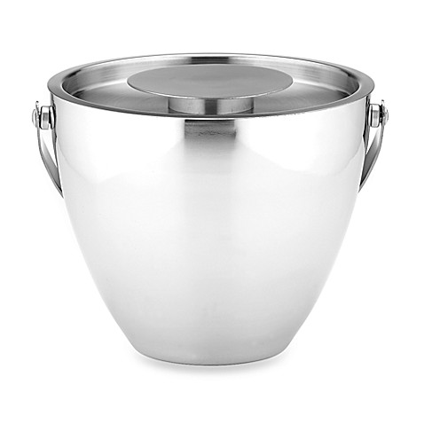 Gorham® 3000-ML Ice Bucket with Lid
