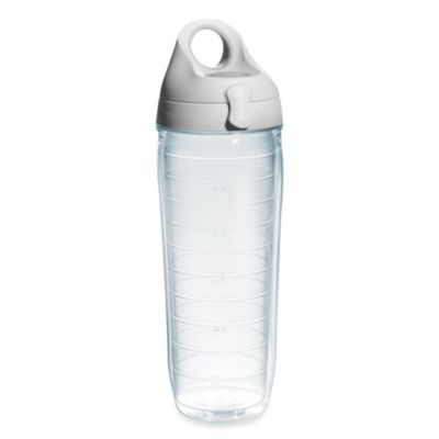 Tervis® 24 oz. Water Bottle with Lid in Clear