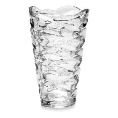 Mikasa® Atlantic 11-Inch Crystal Vase