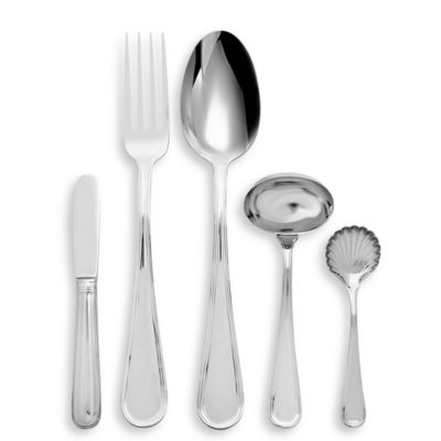 Ricci® Argentieri Ascot 5-Piece Hostess Set