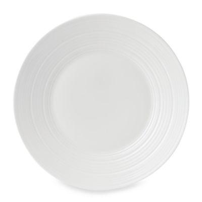Wedgwood® Jasper Conran Swirl 9-Inch Plate