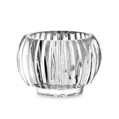 Marquis® by Waterford Bezel Votive with Candle