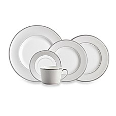 Monique Lhuillier Waterford® Pointe d'esprit Dinnerware