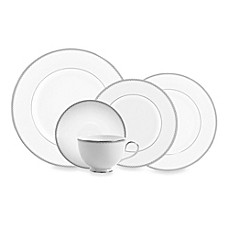 Monique Lhuillier Waterford® Dentelle Dinnerware