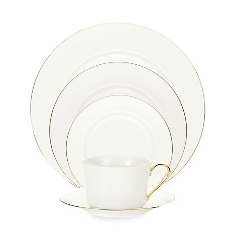 Noritake® Accompanist 5-Piece Place Setting