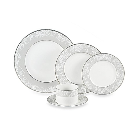 Mikasa® Something Borrowed 5-Piece Place Setting