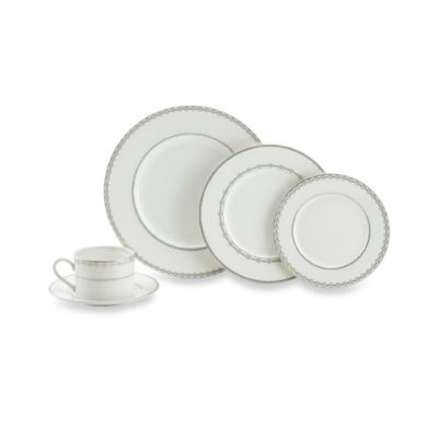 Mikasa® Floral Strand 5-Piece Place Setting