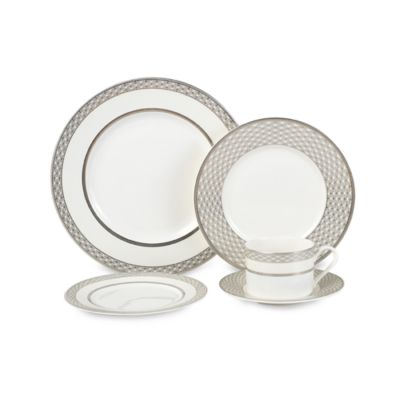 Mikasa® Diamond Radiance 5-Piece Place Setting