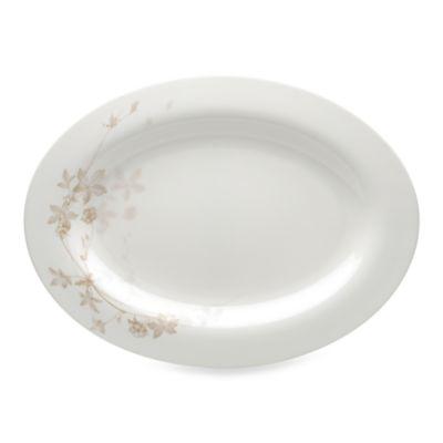 15 12 Oval Platter