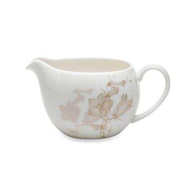 Mikasa® Floral Mist Creamer