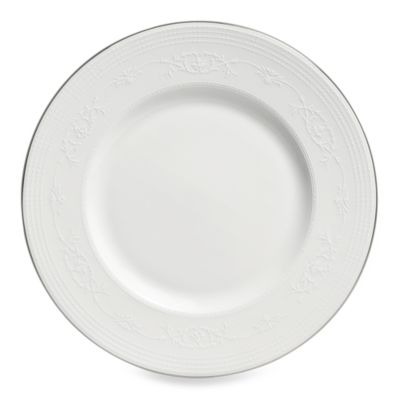 Wedgwood® English Lace 9-Inch Accent Plate
