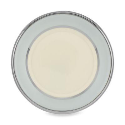 Lenox® Blue Frost Butter Plate