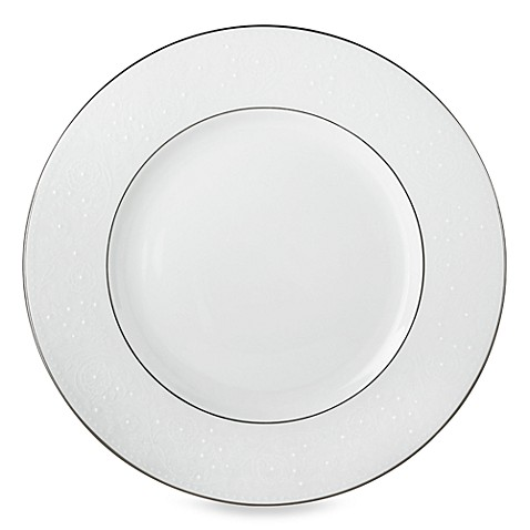 Lenox® Floral Veil Bread and Butter Plate