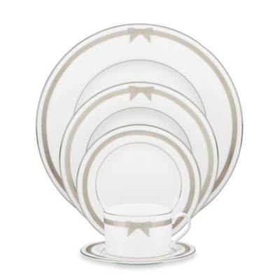 kate spade new york Grace Avenue™ 5-Piece Place Setting