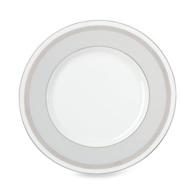 kate spade new york Grace Avenue 9-Inch Accent Plate
