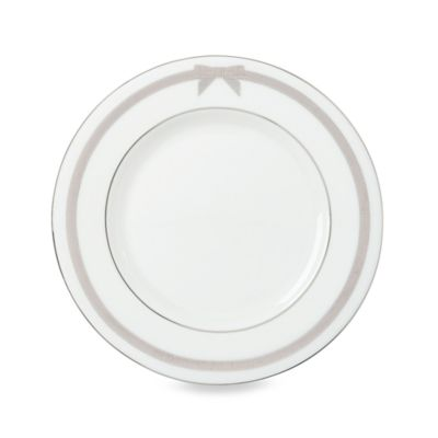 kate spade new york Grace Avenue 8-Inch Salad Plate