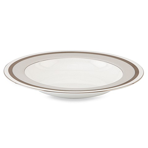 kate spade new york Grace Avenue 9-Inch Pasta/Rim Soup Bowl