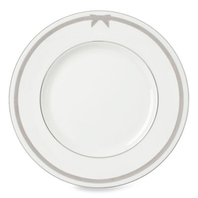 kate spade new york Grace Avenue 10 4/5-Inch Dinner Plate