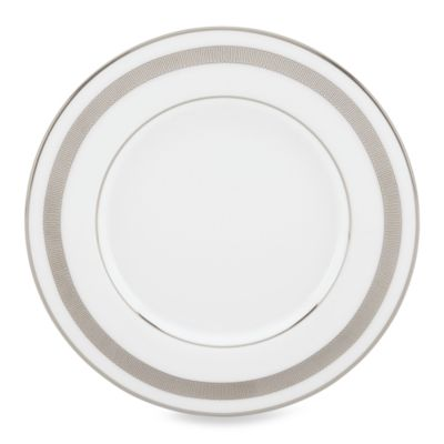 kate spade new york Grace Avenue 6 1/3-Inch Bread & Butter Plate