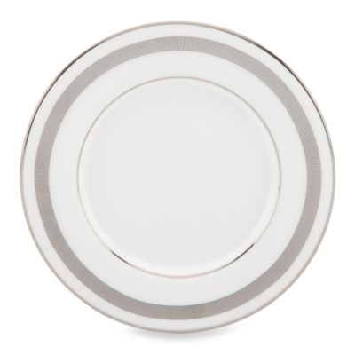kate spade new york Grace Avenue 5 3/5-Inch Saucer