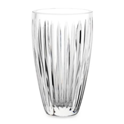 Marquis® by Waterford Bezel 7-Inch Vase