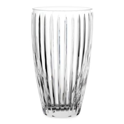 Marquis® by Waterford Bezel 10-Inch Vase