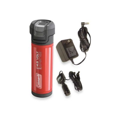 Coleman® CPX™ 4.5 Rechargeable Power Cartridge