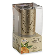 Yankee Candle® Scentlight™ Fragrance Diffuser Kit - Champagne/Sage & Citrus