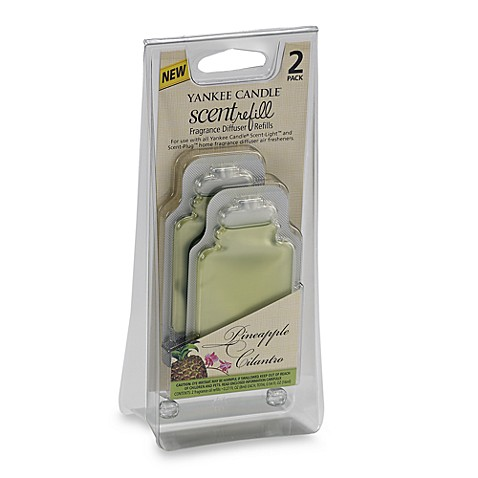 Yankee Candle® Scentlight™ Fragrance Refills (Set of 2)