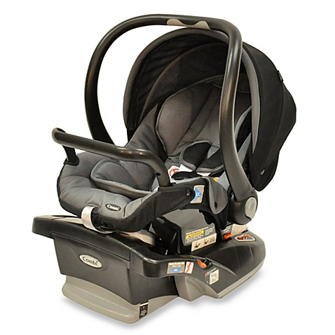 Combi® Shuttle Car Seat in Graphite
