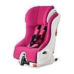 Clek Foonf Convertible Car Seat in Snowberry