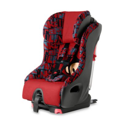Clek Foonf Convertible Car Seat in Paul Frank® Hawk Julius