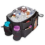 Organizer & Cooler™ Car Storage Organizer