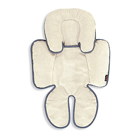 Car Seat Accessories > BRITAX Head & Body Support Pillow