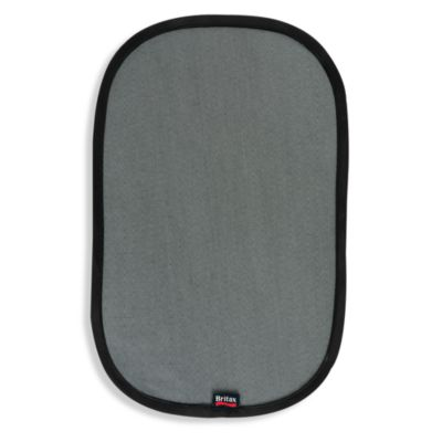 BRITAX 2-Pack EZ-Cling Window Shades