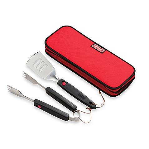 Coleman® Roadtrip® Grill Tools