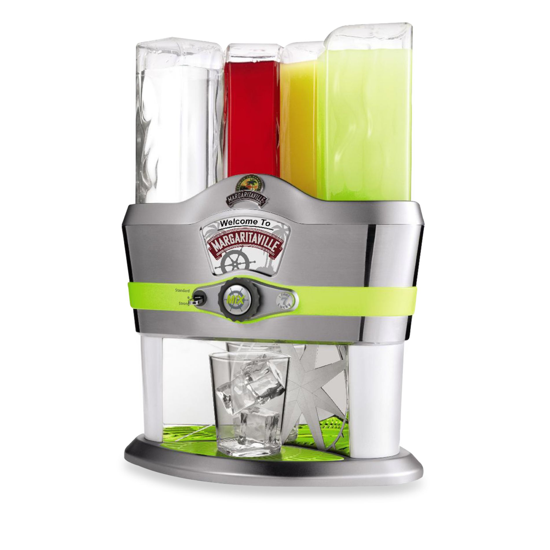 Margaritaville Mixed Drink Maker - BedBathandBeyond.com