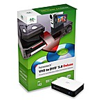 HoNestech™ VHS to DVD™ 5.0 Deluxe Conversion Solution