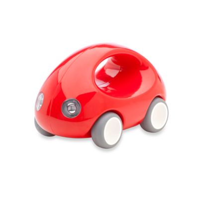 Kid-O Go Car in Red