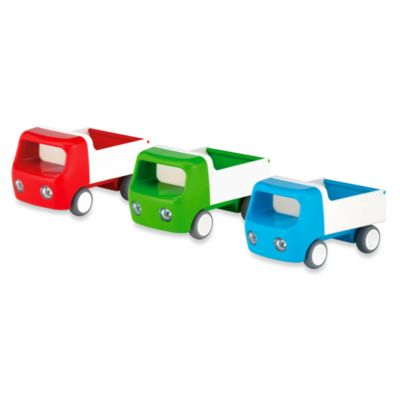 Pretend Play > Kid-O Tip Truck in Green