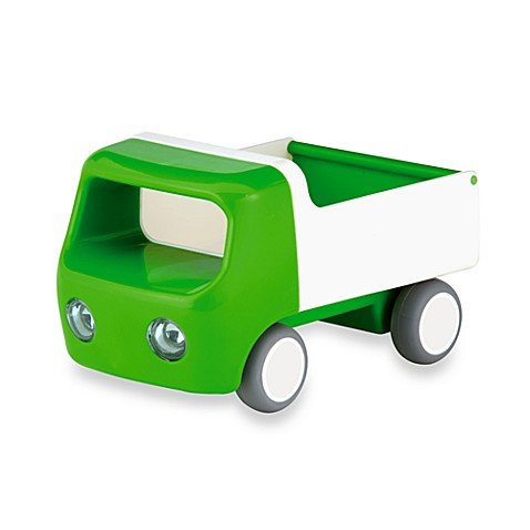 Kid-O Tip Truck in Green