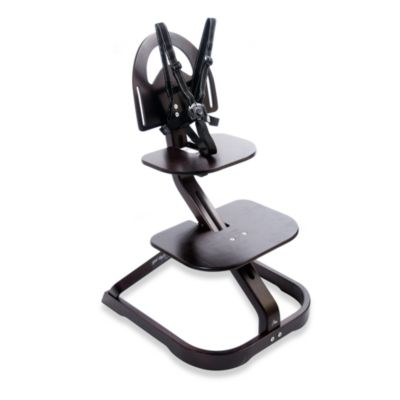 Svan® Signet Essential High Chair in Espresso