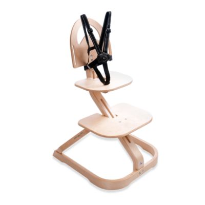 Svan® Signet Essential High Chair in Natural