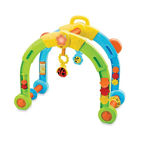 B Kids® Play N' Grow Play Station