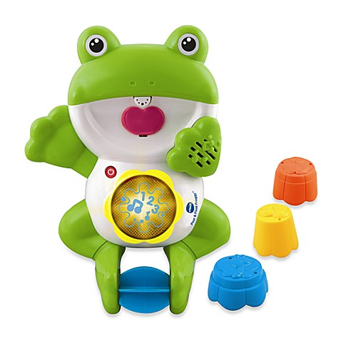 VTech® Pour & Float Froggy